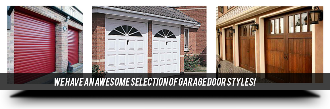 garage doors Petawawa