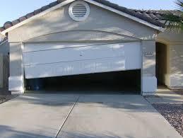 broken garage door cable ottawa