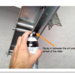 DIY Garage Door Winter Maintenance Tips